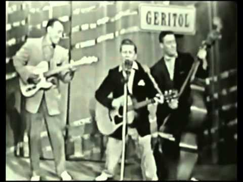 johnny burnette rockabilly