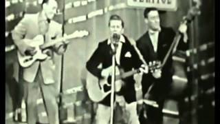 johnny burnette rockabilly boogie