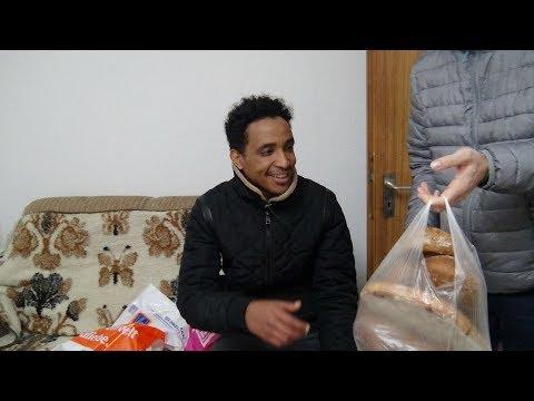 Как живут беженцы в Германии