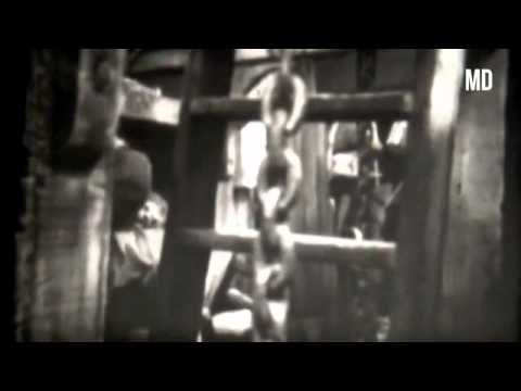 Moby Dick (1926) - the lost print!