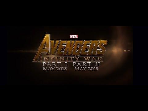 Marvel's Avengers: Infinity War Teaser Trailer - YouTube