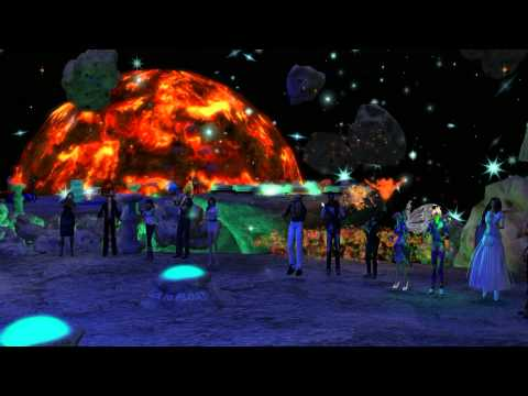 Virtual Worlds Best Practices in Education 2014 (VWBPE)