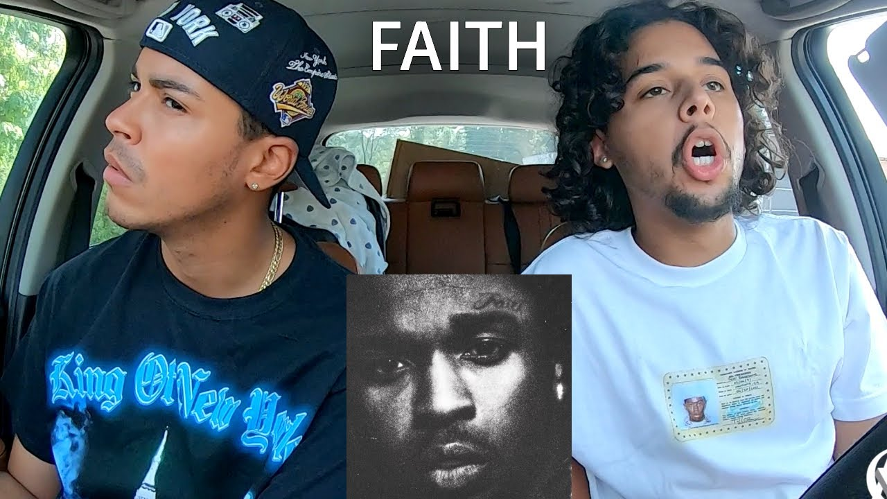 Pop Smoke : Faith | 3.8