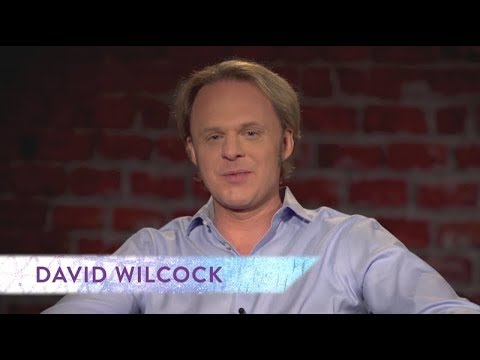 David Wilcock - How to Decalcify Your Pineal Gland