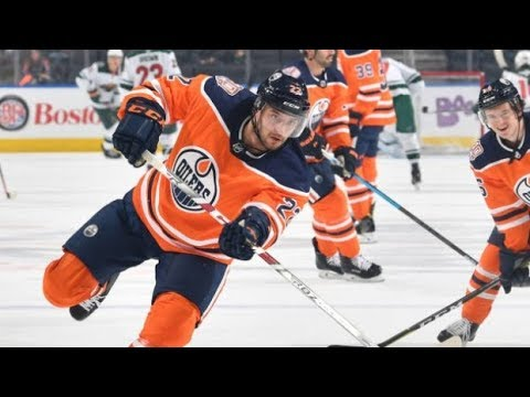 Tobias Rieder 2018-19 highlights|Fan Requested Video