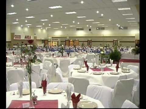 Centre Marriage Hall Bolton