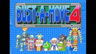 PSX Longplay [284] Bust-A-Move 4