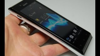 Sony Xperia J Password Reset or Recovery