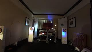 Montreal Audio Fest 2019 - Cube Audio