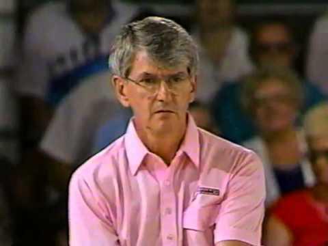 1991 $125,000 Ebonite PBA Senior Championship, Battle Creek, MI