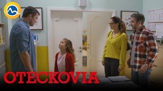OTECKOVIA - Viky inšpektorke povedala úplne celú pravdu