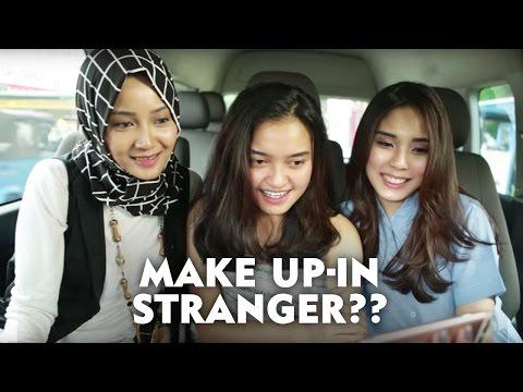Bubah Alfian Challenge: Make Up Race Episode 3 - NIVEA Micellar Water