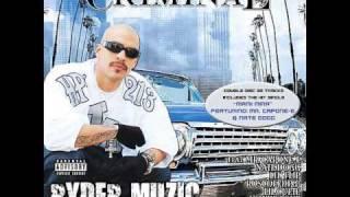 Mami Mira - Mr. Criminal Feat: Mr. Capone-e & Nate Dogg [Disk One]