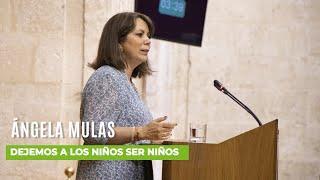VOX vota en contra de la Ley de Infancia: es un calco de la del PSOE
