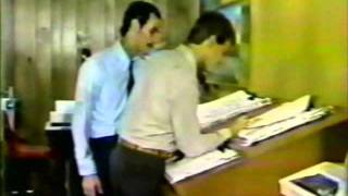 WGAL Harrisburg/Lancaster/Lebanon, PA. - Weather Promo and Ident (1982)