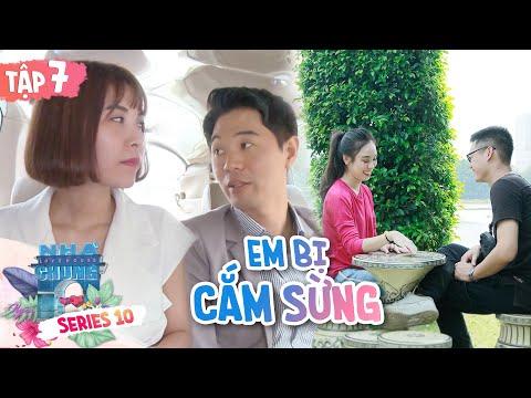 Ngôi Nhà Chung–Love House | Series 10–Tập 7: Anh sợ sẽ mất em nhưng lại cắm sừng em?
