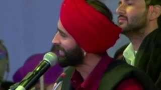 Download Kanwar Grewal Sufi Song | Jai Jai Gulam Shah Ji Da Panjvaan URS- Salana URS (Sai Laadi Shah Ji) MP3 song and Music Video