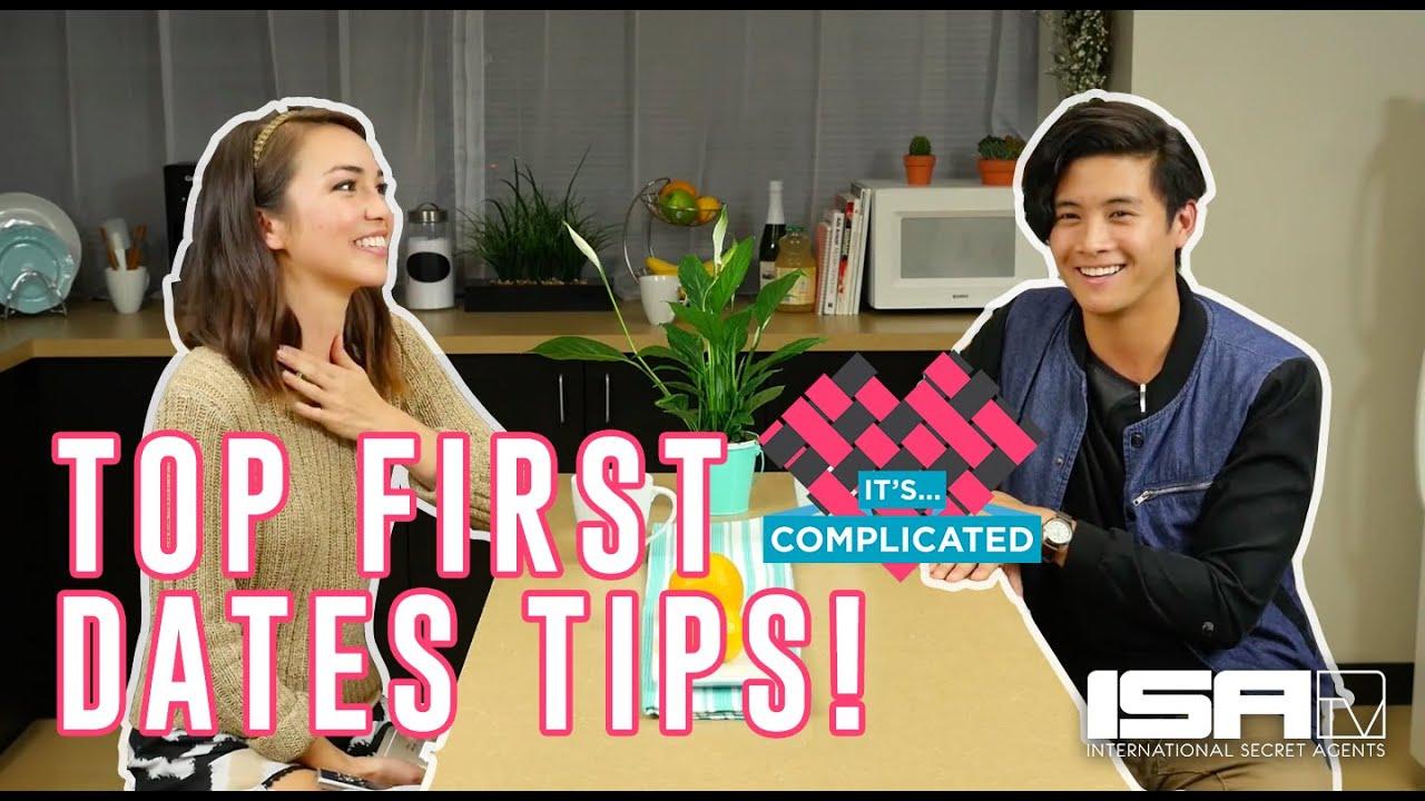 Dating a korean guy tips
