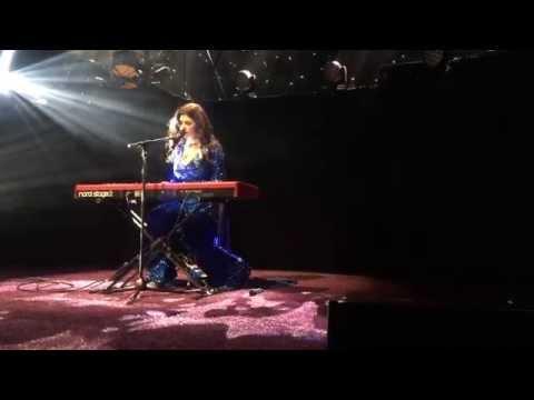Marina and the Diamonds - Happy LIVE in Dallas 10/14/15