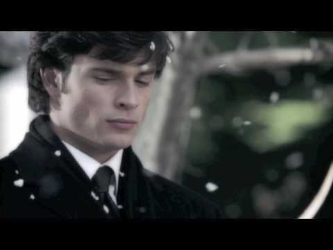 Smallville: Clark & Jonathan - Anthem Of The Angels