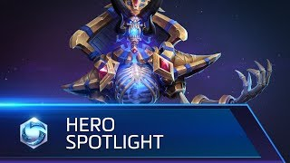 Heroes of the Storm – 2017 Year in Review