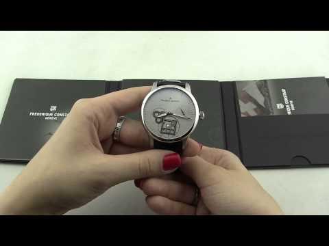 Инструкция: Как заводить механические часы