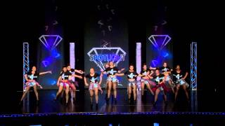 Up Grade You - Conservatory Of Dance Education - [Kansas City, KS]