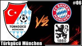 MECIURI IMPOTRIVA MARILOR RIVALE !! MUNCHEN VS MUNCHEN // Cariera cu Turkgucu #06
