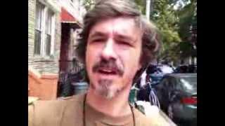 Peter Caine : Teach bird to ride on human