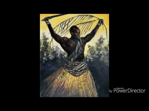 Ogun (the most feared orisa)