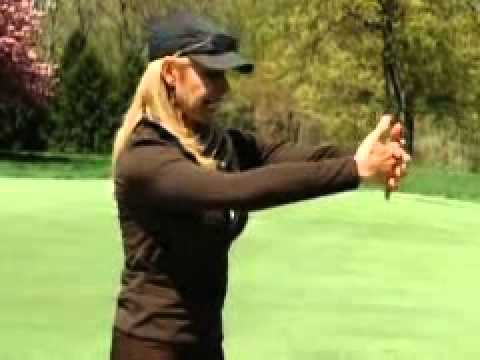Exercises to Increase Shoulder Turn for a More Powerful Golf Swing