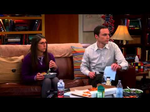 The Big Bang Theory (Season 04 Ep 01 ~ 24 - 720p) - 토렌트 한국드라마