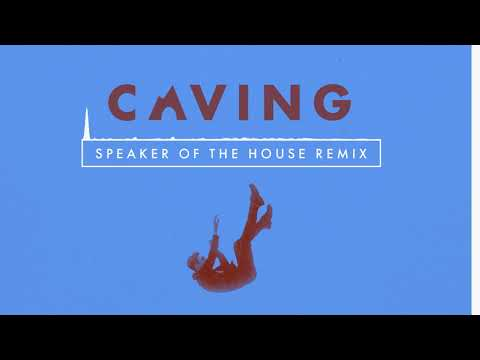 Justin Caruso - Caving (feat. James Droll) [Speaker of the House Remix]