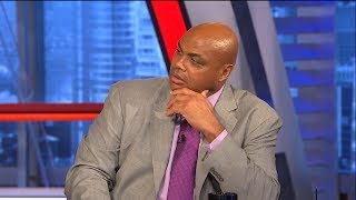 Inside the NBA - Pelicans vs Blazers Postgame Talk | November 1, 2018