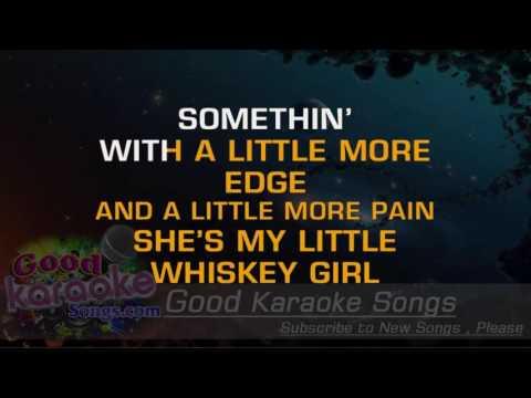 Lady Whiskey - Wishbone Ash ( Karaoke Lyrics )