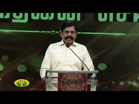 Pongal 2018 Special Sindhanai Sei - Motivational Speaker Sri.Amurthy