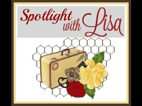 Spotlight With Lisa