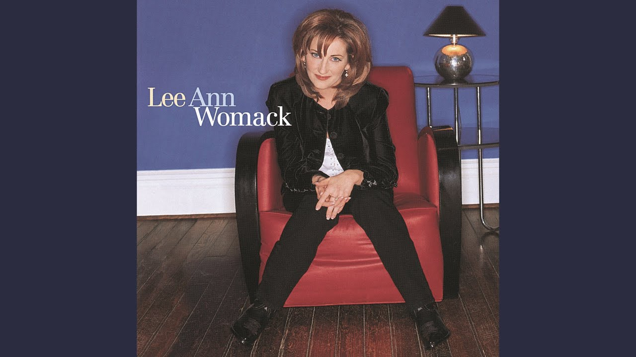 Image result for Trouble's Here Lee Ann Womack,