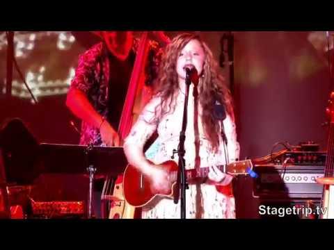 Video: EmiSunshine with RAINBOW FULL of SOUND  8-26-17