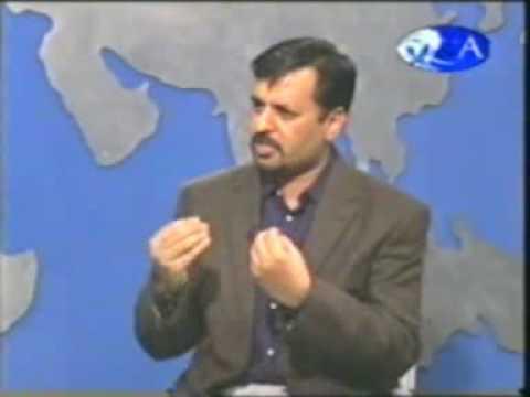 World's 2nd best Mayor Syed Mustafa Kamal Interview Part1