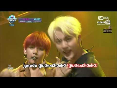 [FANCHANT GUIDE] BTS - Fire