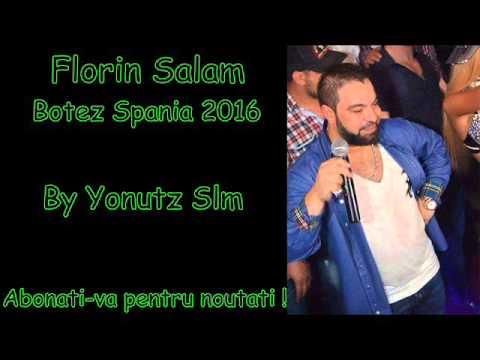 Florin Salam - Merg pe drum si imi vin banii