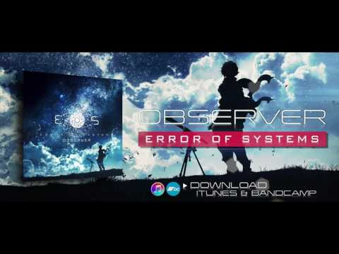 ERROR OF SYSTEMS - OBSERVER