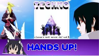 Techno 2015 Hands Up Mix - (OCTOBER 2015) MIX #18 HD