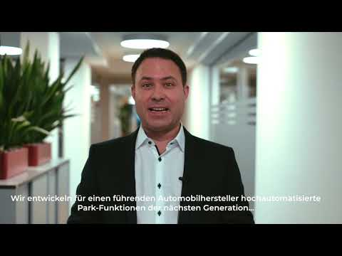 Automotive-Karriere bei Expleo Deutschland  automatisiertes und vernetztes Fahren