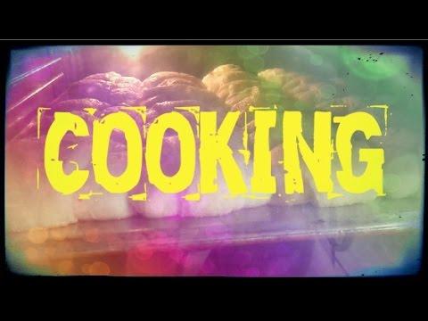 COOKING/Пошаговый рецепт! Рогалики с заварным кремом