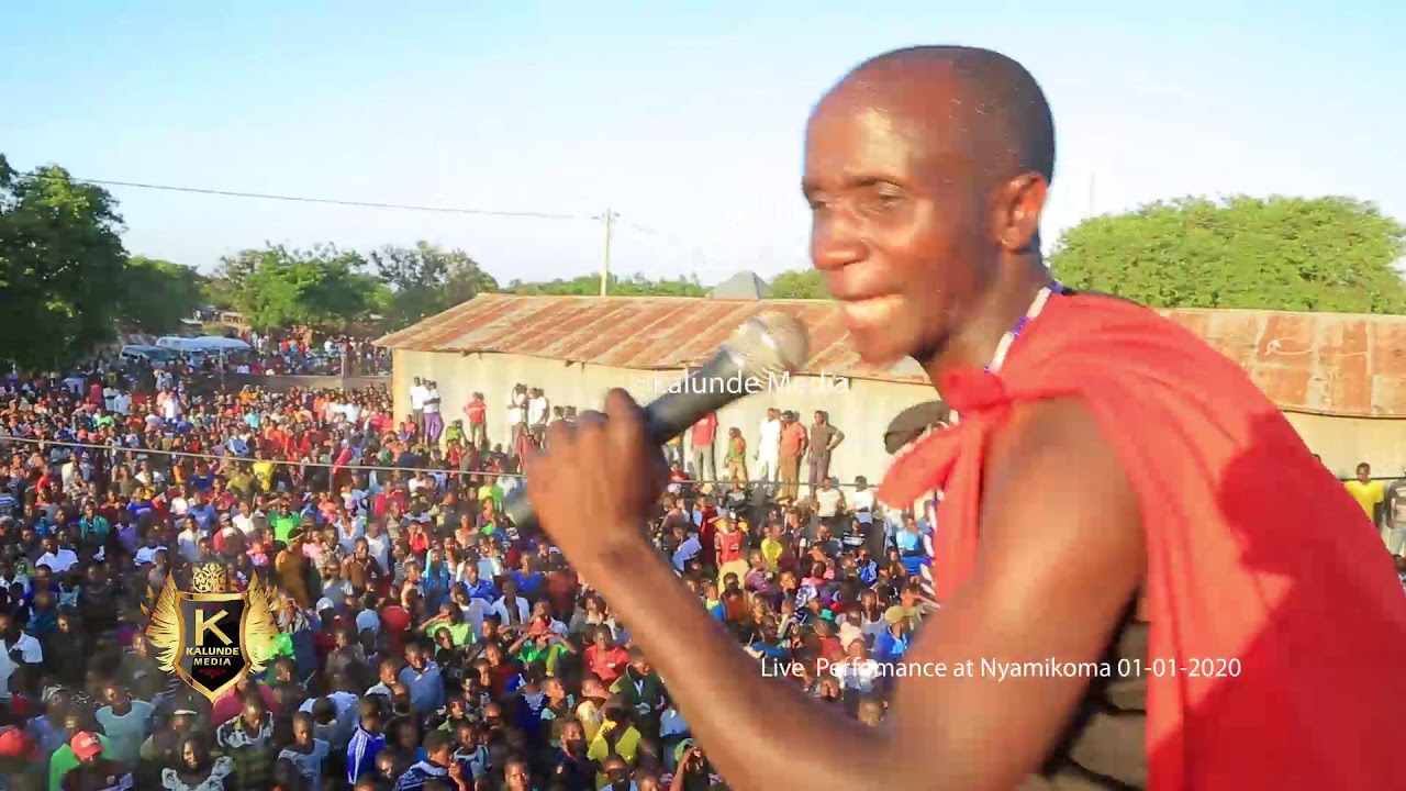 Download Bhudagala Ng'wanamalonja fungua mwaka 2020 Nyamikoma Busega