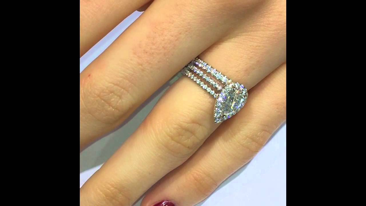 How To Make A Diamond Shape