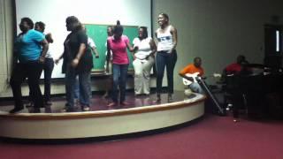 coahoma community college choir camp 2011