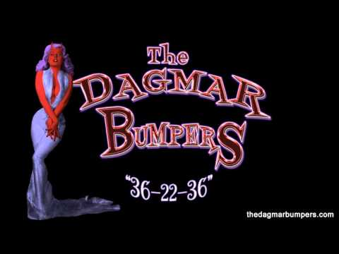 36 22 36   The Dagmar Bumpers